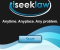 iSeekLaw – iOS App to Find Lawyers and Law Firms