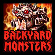 Backyard Monsters – Build your empire of Monsters