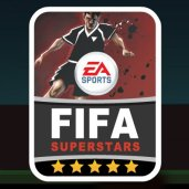 FIFA Superstars – Soccer Game on Facebook