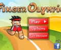 Finger Olympic – Fun Loving iPhone Game