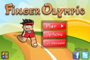 Finger Olympic – Fun Loving iPhone Game