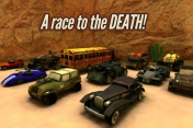 Death Rider – iOS Game for Racers with 3D Graphics