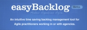 Easybacklog.com – Agile Backlog Management WebApp