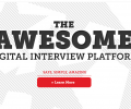 New.hirevue.com – Digital Interview Platform