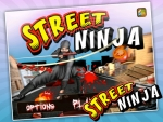 Street Ninja HD – Adventurous iPad Game Play