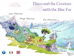Eliseo and the Creature with the Blue Fur – Fantasy iPad App