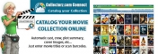 Movie Collector Connect- Online Showcase of Your Favorite Movies