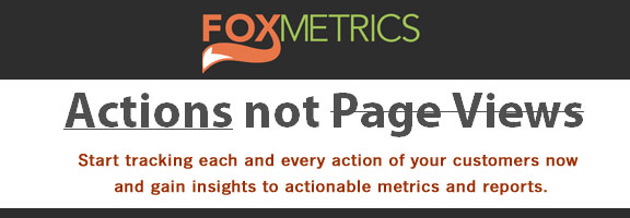 Foxmetrics.com – Best Real Time Traffic Analytics