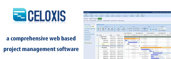 Celoxis.com – Project Management Made Handy
