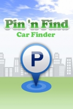 Pin 'n Find – Car Finder – Parking is Fun Now !
