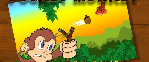 Pocket Monkey – Adventure iOS Game in Your Pocket