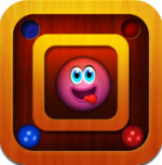 Candy Ball – Must Try Free Labyrinth iPad Game