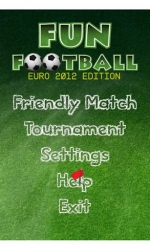 Fun Football-Euro 2012- Go Support Your Team!