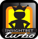 Roulette King InsightBet-TURBO : Gambling is Legal Now !