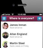 Timetastic Web App for Efficient Leave Management
