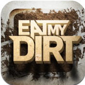 App Preview – EatMyDirt! – Create tracks in real life and race against your friends!