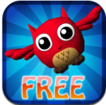 Tiny Owls Free – A Beautiful Escape