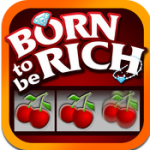 Born to Be Rich Slot Machine : Your Home-Made Casino