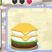 Yummy Burger Top fun kids game – A Constructive Time Pass App for Kids