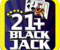 Blackjack 21+ Free Casino : The Perfect Gambling Machine