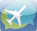 FlyMate iOS App : Travelling is Fun !