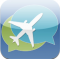 FlyMate iOS App : Travelling is Fun !