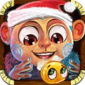 Asva The Monkey HD: An Adventurous Journey