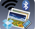 Easy Media Transfer : Share Your Photos and Videos with a Touch
