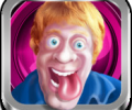 Face Warp Camera : Carve out the Chaplin of Your Friends