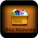 iFile Browser : An Indispensable App for iOS Device