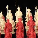 ChessSetArt : Indulge In The History Of 25 Beautiful Chess Set