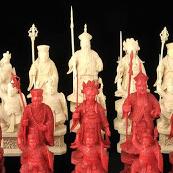 ChessSetArt : Indulge In The History Of 25 Beautiful Chess Set