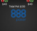 888 Poker App : Relive The Casino Experience On The Go