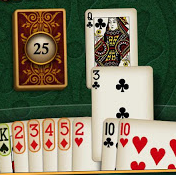 Aces Gin Rummy : Play Animated and Get Animated