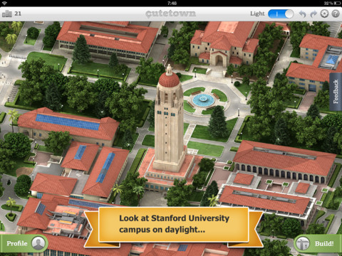 Apps4Reviewcom Cutetown San Francisco Build your own city in 3D