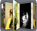 PepprGallery : Easy way to Arrange Photos
