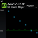 AudioZest 3D Music Player : Don't Stop Your Music