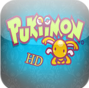 Pukiimon HD : Entertaining and Action filled Slicing Game