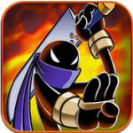 Ultimate Stick Fight : Fun and Action Unlimited