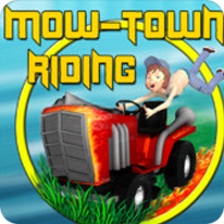 Mow Town Riding HD