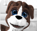 Talking Duke Dog 2 : Funny Virtual Pet