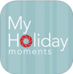 Enjoy Christmas with Santa with MyHolidayMoments
