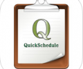 QuickSchedule- Creating Employee Schedules Made Simple