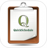 QuickSchedule- Creating Employee Schedules Made Simple