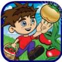 Tomato Tycoon – An Adventurous Quest