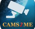 CAMS2ME – Cheap and Handy surveillance Camera