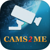 CAMS2ME – Cheap and Handy surveillance Camera