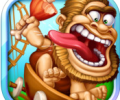 Prehistoric Park Builder – Theme Park in Stone Age Style
