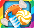 Sugar Crush HD- Time for a Candy Treat
