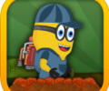Minion Runner for the Best Runner Shooting Game Experience